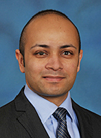 Image of Dr. Dhaval R. Patel