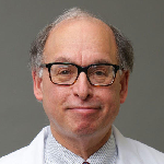 Image of Dr. David M. Goldberg MD