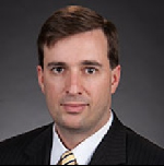 Image of Mr. Robert Joseph Guidry Jr. PHYSICAL THERAPIST
