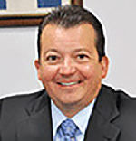 Dr. John J Orris, DO, MBA