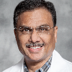 Image of Sanjay Parikh MD