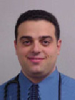 Image of Mr. Nicolas Nassar MD