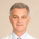 Image of Louis S. Angioletti, M.D.