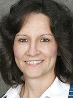 Image of Dr. Theresa E. Guins MD