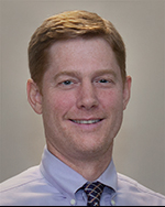 Image of Geoffrey S. Spencer MD