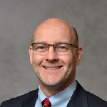 Image of Dr. Jeffrey Kendall PSY.D.