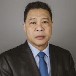 Image of Dr. William J. Hwang MD