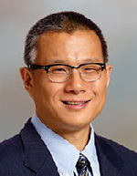 Image of Michael P. Hu MD