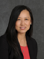 Dr. Yue Zhang, MD