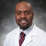 Image of Dr. Paul Alphonse Jr. MD