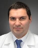 Dr. Roger George Ishac, MD