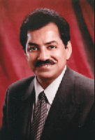 Dr. Syed Javed Umer, MD