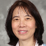 Image of Yuzhu Tang, MD - IU Health Physicians Sleep Medicine