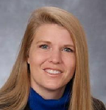 Image of Brianne J. Butcher PHD
