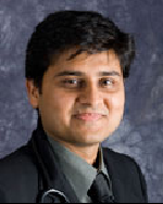 Image of Dr. Dhiren A. Shah MD