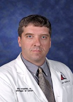 Dr. James Gerard Tyburski, MD