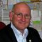 Image of Dr. Bruce J. Pace PHD