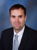 Image of Dr. Travis Erik Losey MD