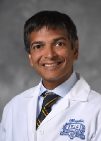 Image of Dr. Parag Jitendra Parikh MD