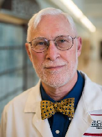 Dr. John Andrew Ridge, PhD, MD