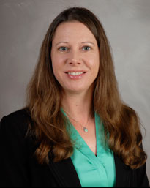 Dr. Lindsay Michele Crawford, MD