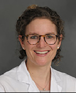 Deirdre Cocks Eschler M.D.
