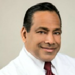 Image of Dr Nasir A. Mohammedi MD, MS