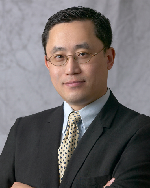 Dr. James Ting-Chih Huang, MD