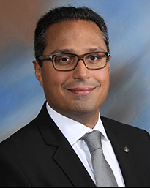 Image of Dr. Abbas H. Jafri MD
