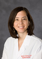 Image of Dr. Amelia Christine Grover MD