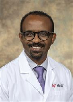 Image of Dr. Firew M. Wubiee M.D