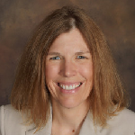 Image of Ivy M. Andersen MD