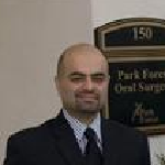 Dr. Haroon Ismaili DDS