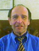 Dr. Robert M. Meier PH.D.