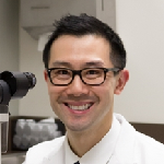 Dr. Jerry Wen Chieh Tsong, MD