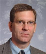Image of Randall E. Blome MD