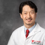 Image of Woong R. Kim M.D.