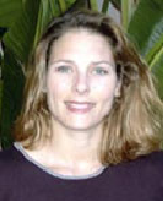 Image of Rebecca Pringle PH. D, MD