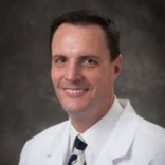 Image of Dr. Mark P. McLaughlin MD