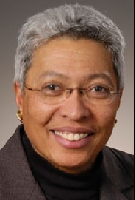 Image of Ms. Cherie A. Holmes MD, MSc