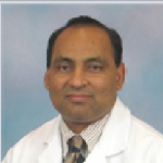 Image of Syed M. Akhter M.D.