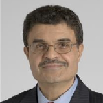 Image of Mohammad R. Rajabi MD