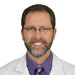 Image of Randy L. Hinkle DO, MD