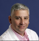 Image of Dr. Ghassan Ferris Haddad MD