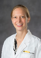 Image of Dr. Josephina Anna Vossen MD PhD