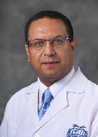 Image of Mohamed A. Elshaikh M.D.