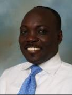 Dr. Samuel Asante-Buabeng, MD