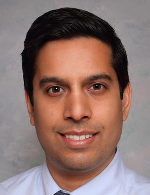 Image of Dr. Sameem M. Abedin MD