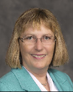 Image of Linda J. Schoonover MD