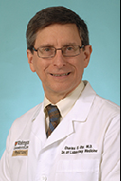 Image of DR. Charles S. Eby MD